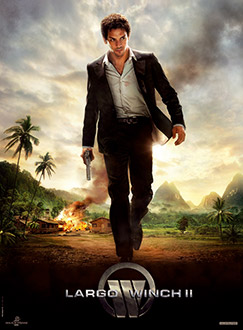 Poster image of Largo Winch 2
